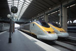 Rail image