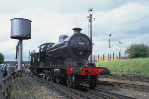 Steam Railway image