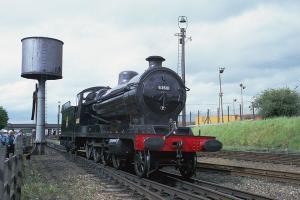 Steam Railway image