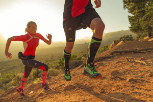 Trail Running image