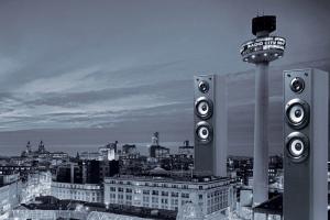 Radio City image