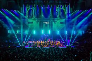 Magic at the Musicals image