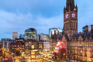 Hits Radio Manchester  image