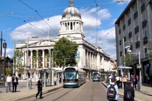 GHR East Midlands image