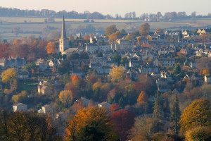GHR Gloucestershire image