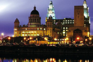 GHR Liverpool & The North West image