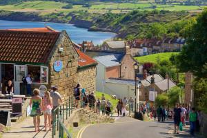 GHR North Yorkshire image