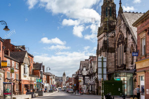 GHR Staffordshire & Cheshire image