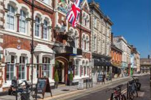 GHR Swindon image