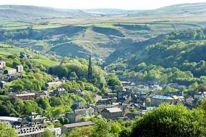 GHR West Yorkshire image