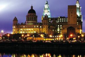 Partner Station: Love 80s Liverpool image
