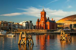 Partner Station: Swansea Bay Radio image