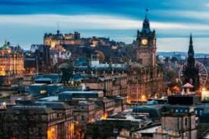 Partner Station: Scottish Sun Chill image