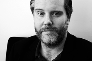 Photo of Paul Stokes