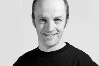 Photo of Hugo Wilson