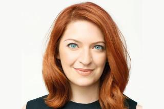 Photo of Natasha Pearlman
