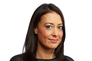 Photo of Nadia Holmes