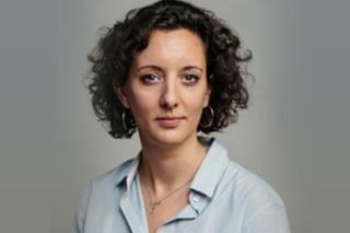 Photo of Rebecca Holman