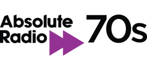 Absolute Radio 70s logo