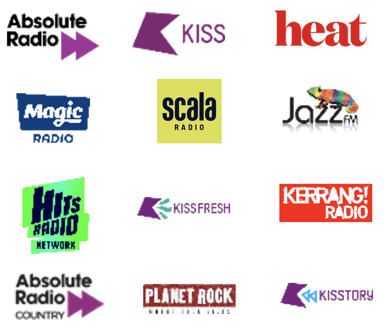Bauer Radio Brands