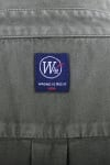 Wrong Is Right - Work Twill Shirt