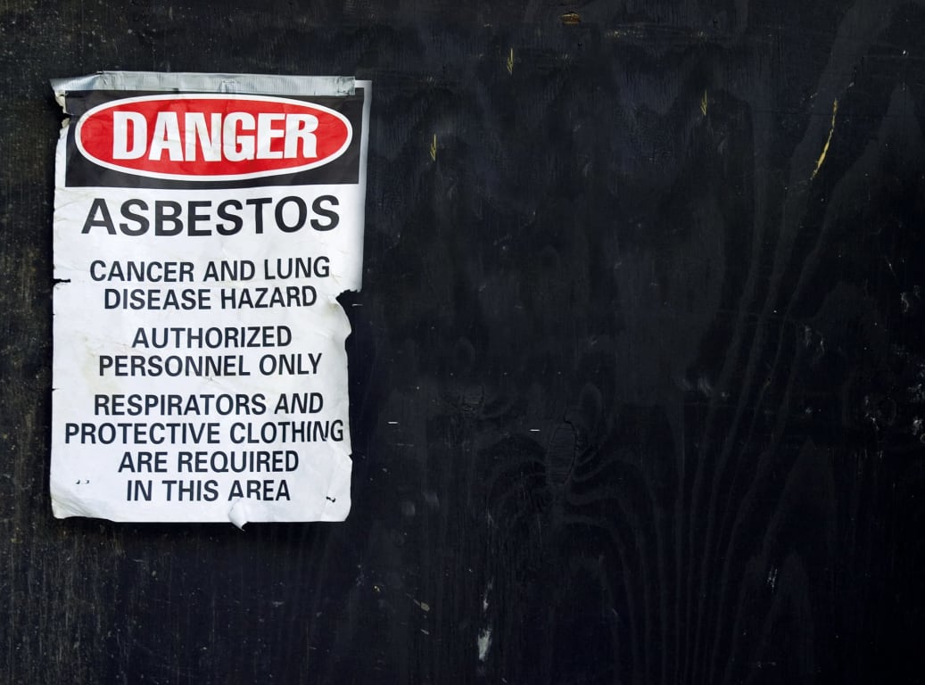 Clearing the Air on Asbestosis Prevention - Health and Safet