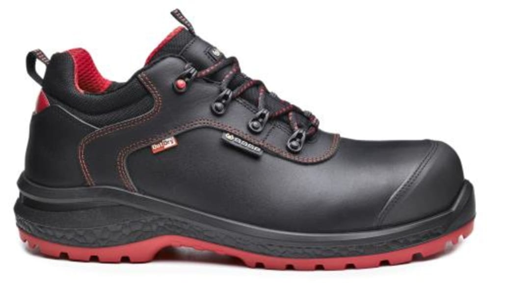 Safety Footwear With Outdry Technology