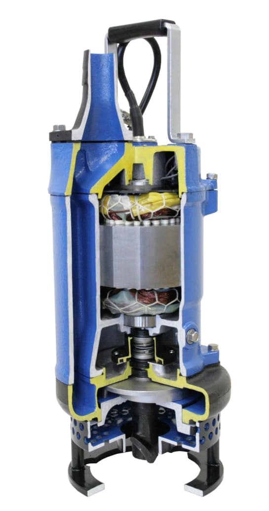 Pump Quality and Safety - AWE Magazine