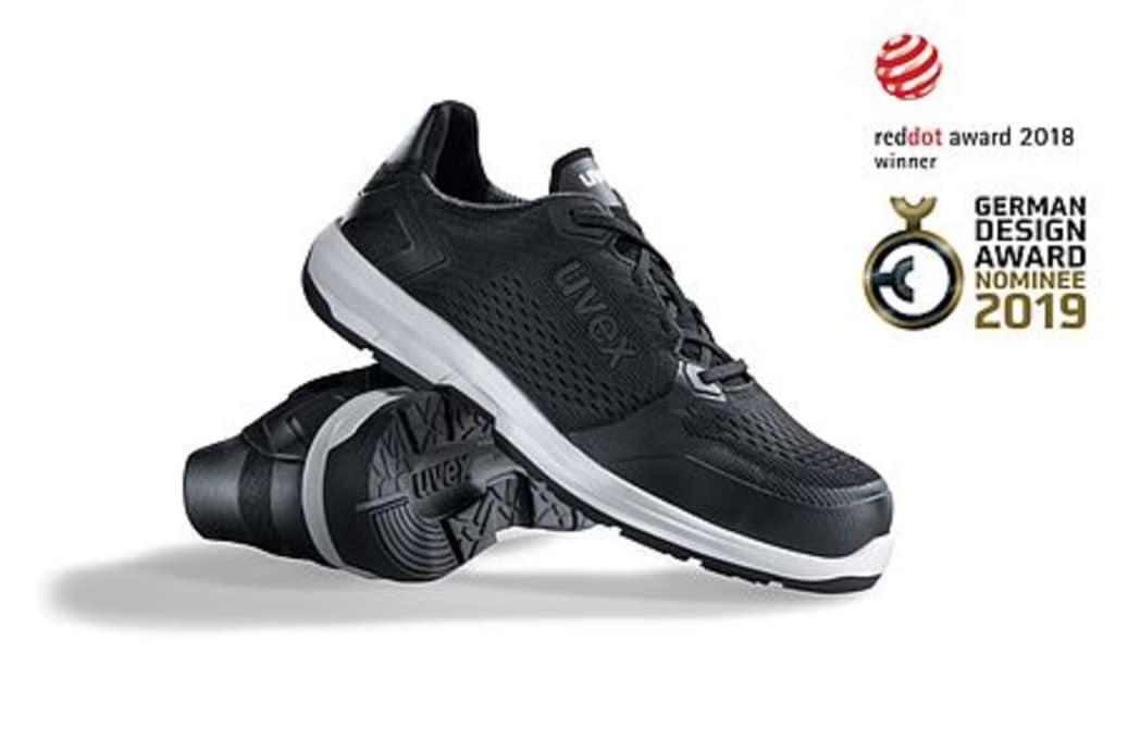 uvex 1 Sport Safety Shoe Recognised