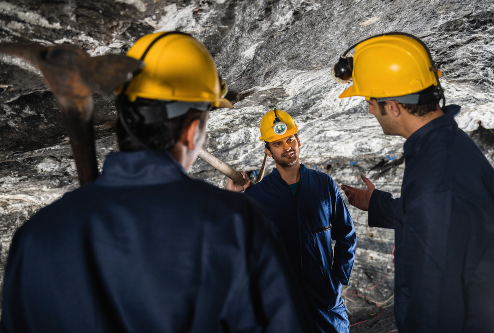 articles regarding mines safety
