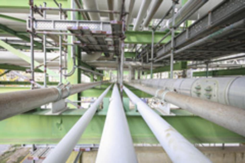 Processing Petrochemical Safety - HSME Magazine