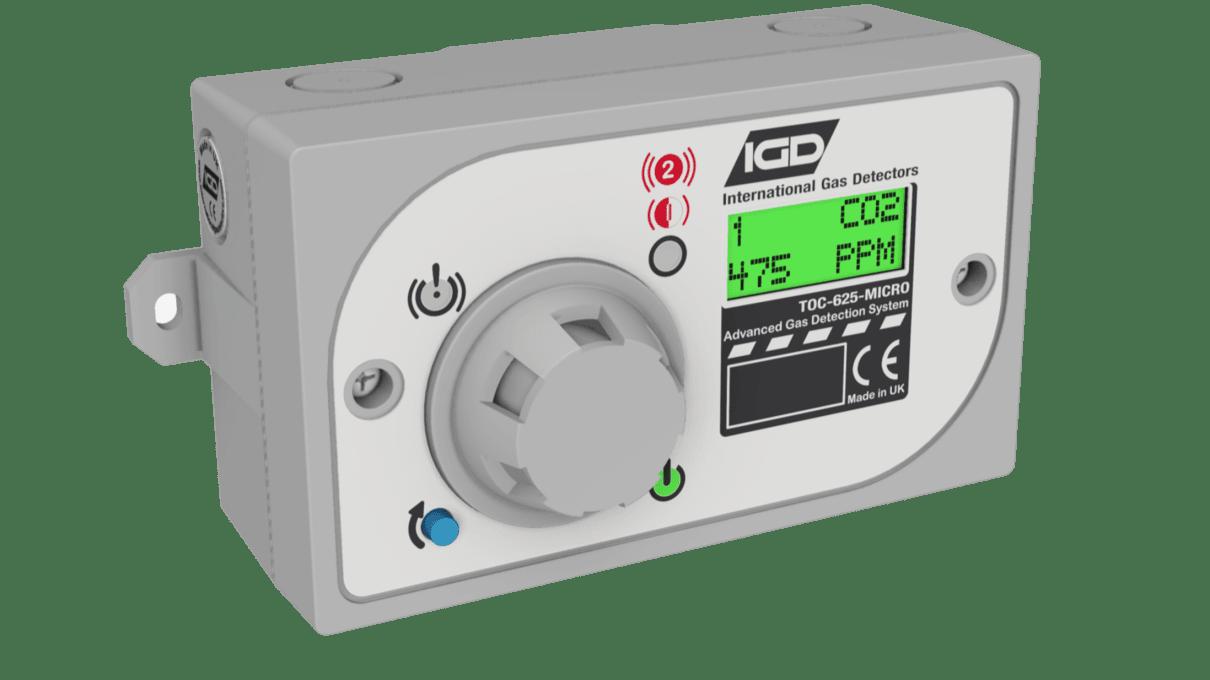 Advanced Gas Detection Made Simple - AWE Magazine