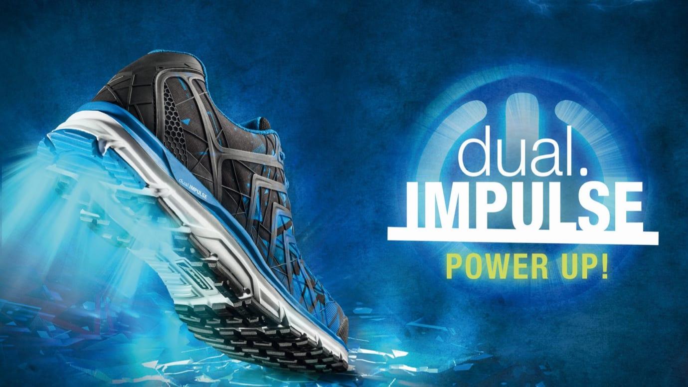 big sale 6c356 604cb IMPULSE – POWER UP YOUR WORK