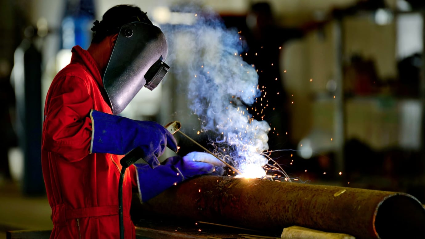 Welding Safety Hazards And Precautions Hsi Magazine Ground Connection For Resistance Machine Wiring Schematic