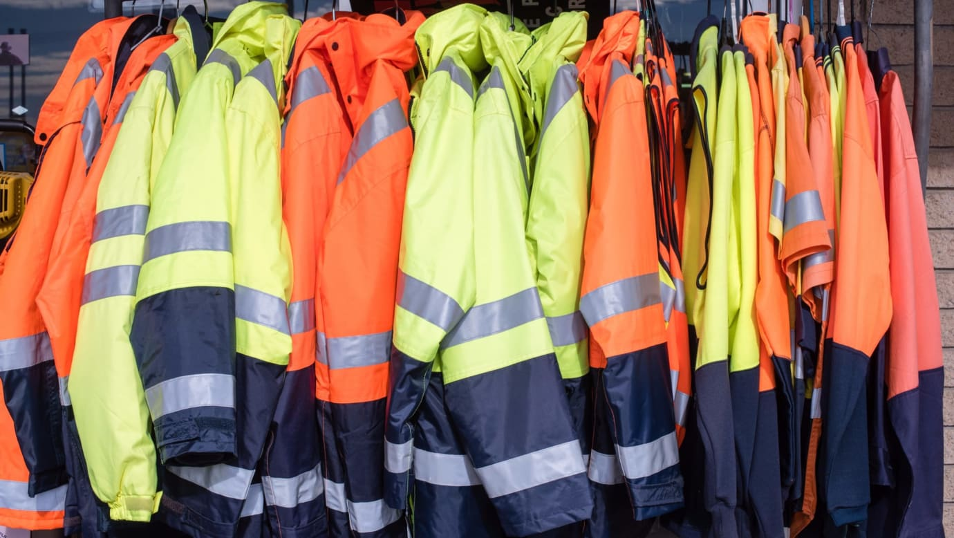 High-Vis Workwear - HSI Magazine