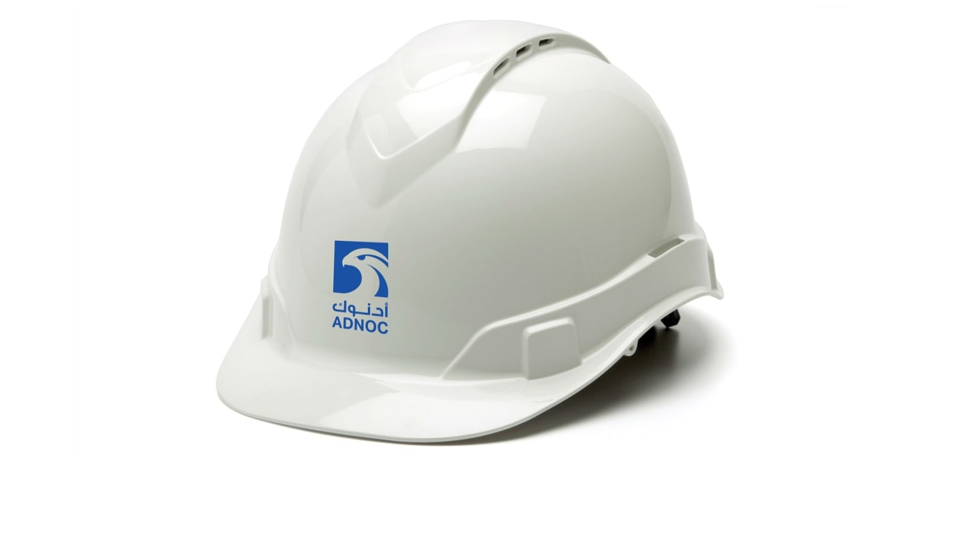 Ridgeline® Head Protection By Pyramex Safety - HSME Magazine