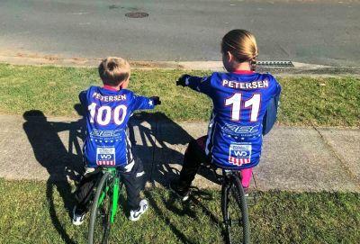 Petersen Kids - Bayside BMX Club