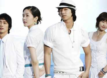 One Fine Day drama korea