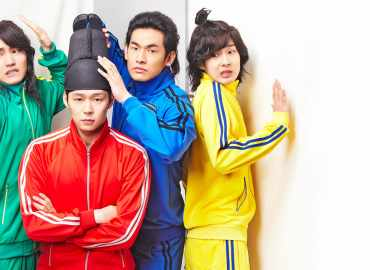 drama korea Rooftop Prince - All Episode