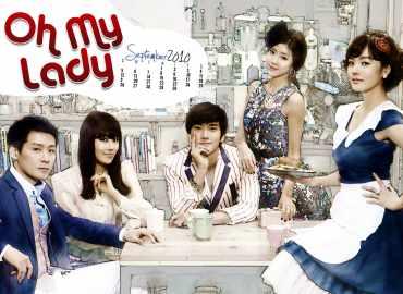 drama korea Oh My Lady - full episode