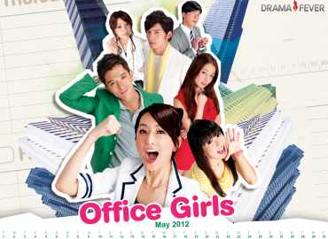 Drama Korea Office Girls All Episode