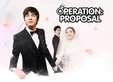 drama korea Operation Proposal - All Episode