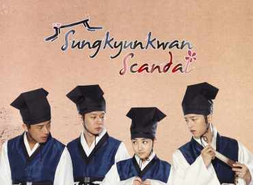 Sungkyunkwan Scandal - All Episode