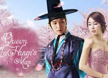 drama korea Queen and I / Queen In-hyun's Man