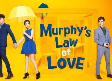 Murphy's Law of Love drama taiwan
