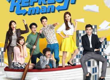 drama korea Refresh Man - Complete Episode