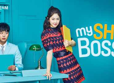 My Shy Boss - All Episode