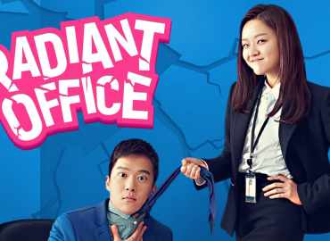 drama korea Radiant Office All Episode