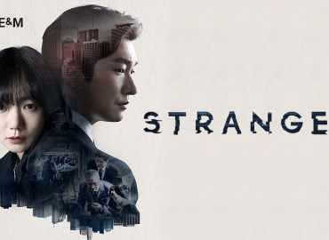 drama korea Stranger Secret Forest All Episode