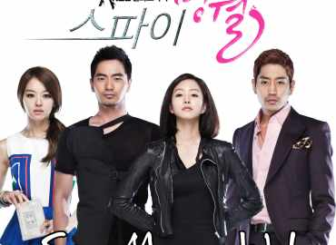 Spy Myung-wol - All Episode